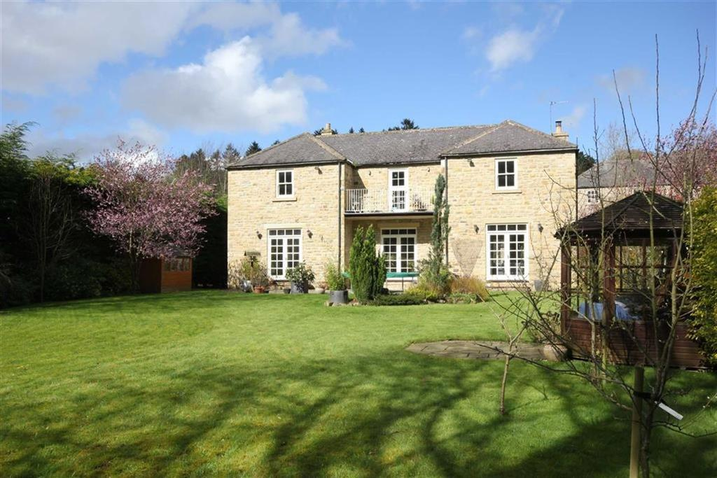 4 Bedrooms Detached House for sale in Mill Lane, Richmond, North Yorkshire