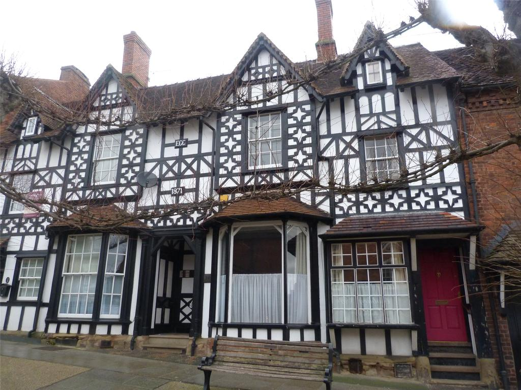 2 Bedrooms Terraced House for sale in High Street, Cleobury Mortimer, Kidderminster, Shropshire