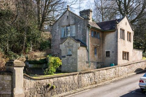 3 bedroom detached house to rent - Widcombe Hill