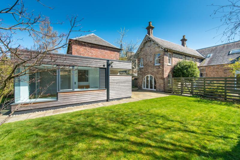 6 Bedrooms House for sale in Park House The Mews, Park Road, Eskbank, Midlothian