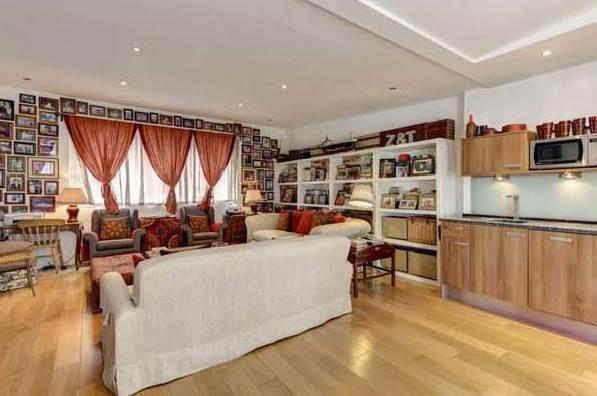 5 Bedrooms House for sale in PORCHESTER PLACE, HYDE PARK, W2
