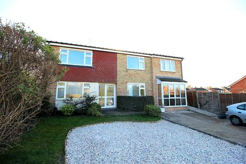 4 bedroom semi-detached house for sale - Field Way, Cambridge