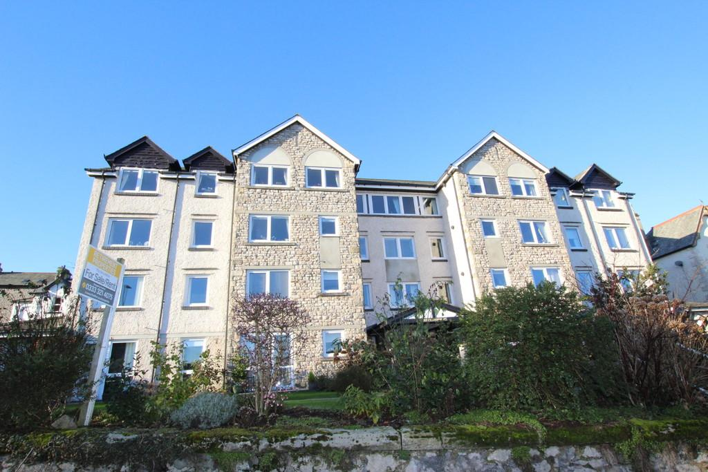 1 Bedroom Apartment Flat for sale in 30 Grayrigge Court