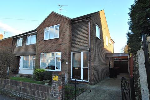 3 bedroom semi-detached house to rent - Montague Street, Caversham, Reading
