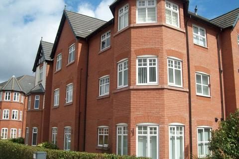 2 bedroom apartment to rent - Newhaven Court, Nantwich