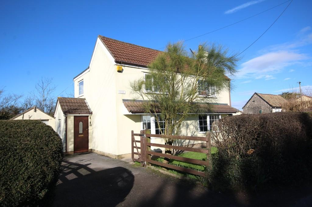 3 Bedrooms Detached House for sale in Potters Hill, North Somerset