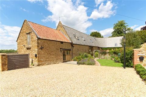 3 bedroom barn conversion for sale - Towcester Road, Milton Malsor, Northamptonshire, NN7
