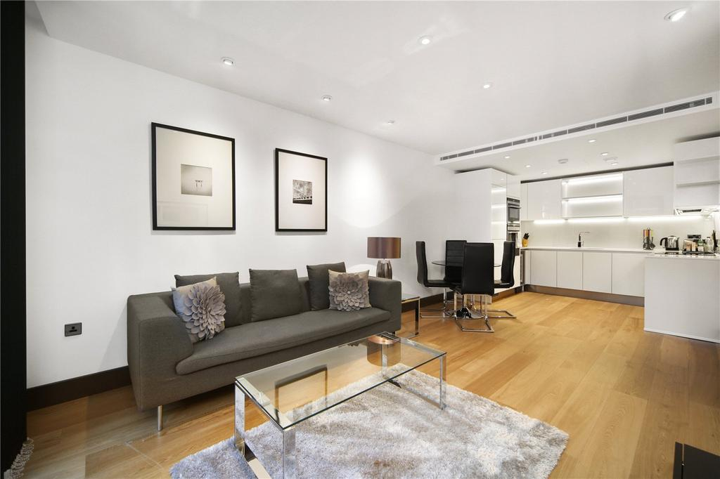 1 Bedroom Flat for sale in St Dunstans House, 133-137 Fetter Lane, London, EC4A