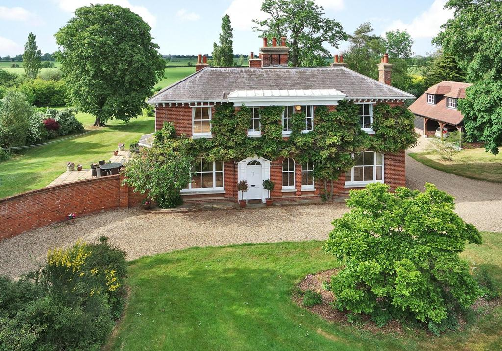 7 Bedrooms Detached House for sale in Asheldham, Southminster