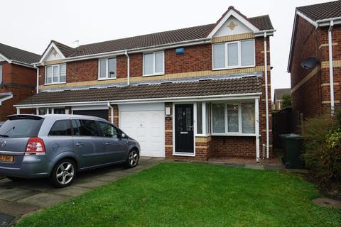 3 bedroom semi-detached house for sale - PALMERS GREEN, Forest Hall