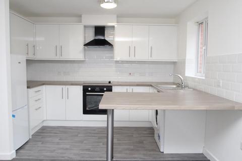 2 bedroom flat to rent - HORSFORTH HOUSE, HAWKSWORTH RD, HORSFORTH, LS18 4JJ