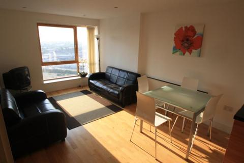 1 bedroom apartment to rent - CLARENCE HOUSE, THE BOULEVARD, LEEDS, LS10 1LH
