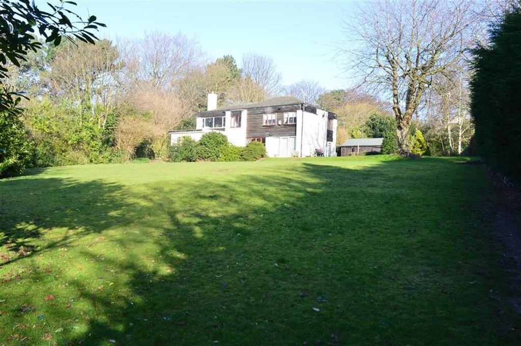 5 Bedrooms Detached House for sale in Noctorum Lane, Noctorum, CH43