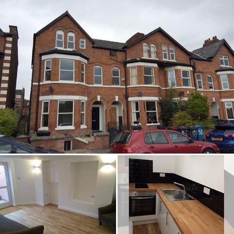 1 bedroom flat to rent - Albany Road, Chorlton, Manchester M21