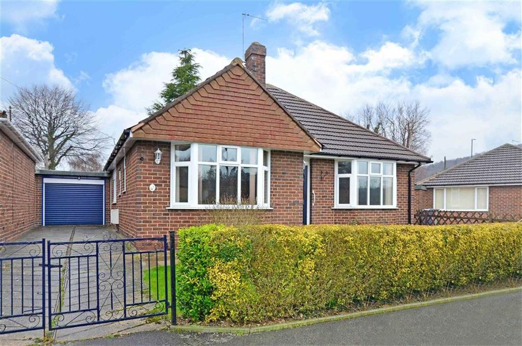 2 Bedrooms Bungalow for sale in 4, Cheetham Avenue, Unstone, Dronfield, Derbyshire, S18