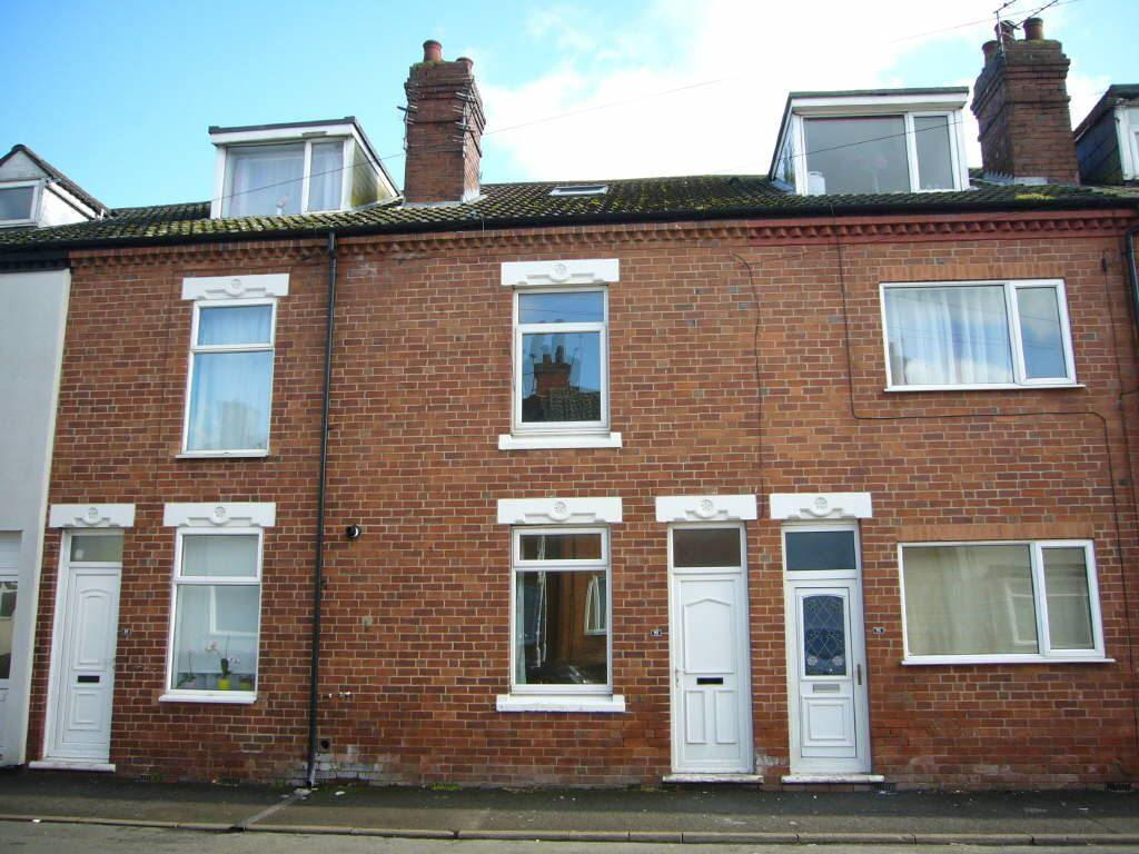 2 Bedrooms Terraced House for sale in Goole