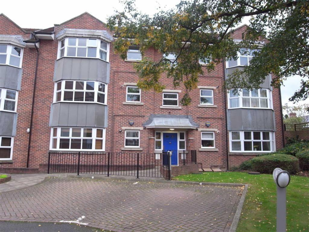 2 Bedrooms Apartment Flat for sale in Chesterfields, Stanhope Road South, Darlington