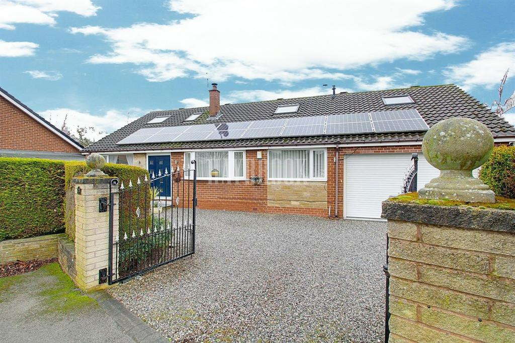 5 Bedrooms Detached House for sale in Osborne Drive, Todwick