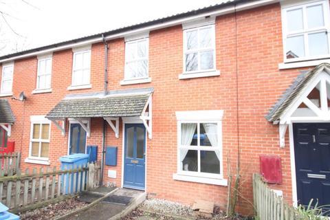 2 bedroom terraced house to rent - Mitre Way, Ipswich