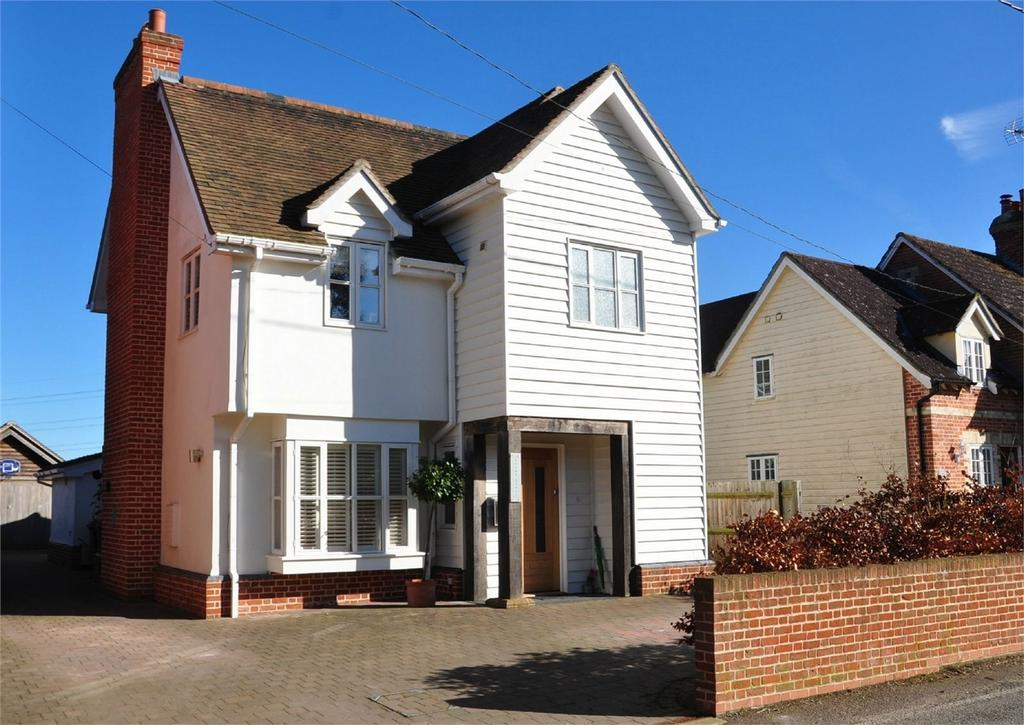 5 Bedrooms Detached House for sale in The Ravens, The Street, Berden, Nr Bishop's Stortford
