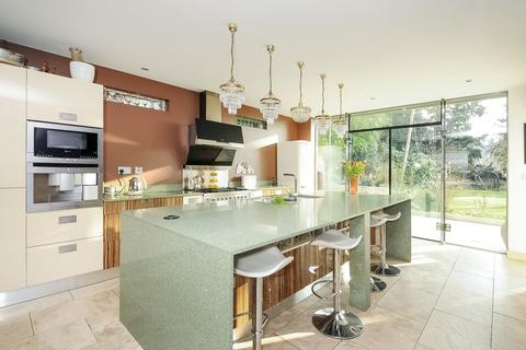 6 bedroom detached house to rent - Cumnor Hill, Oxford