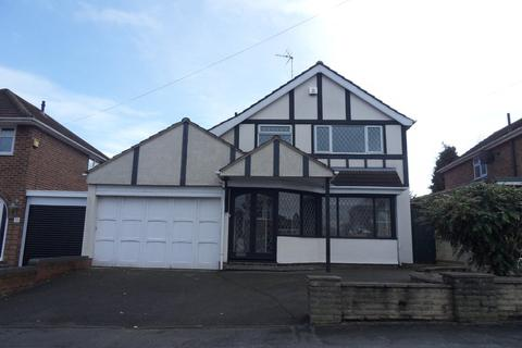 3 bedroom detached house to rent - The Osiers, Leicester
