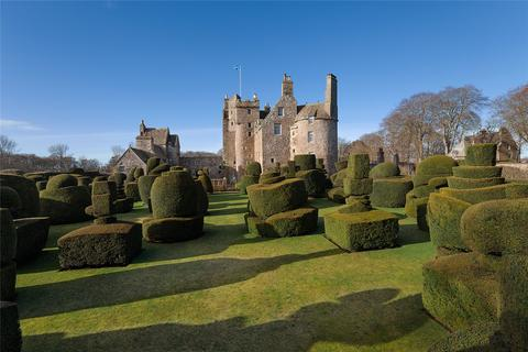 10 bedroom equestrian property for sale - Earlshall Castle, Leuchars, St. Andrews, Fife, KY16