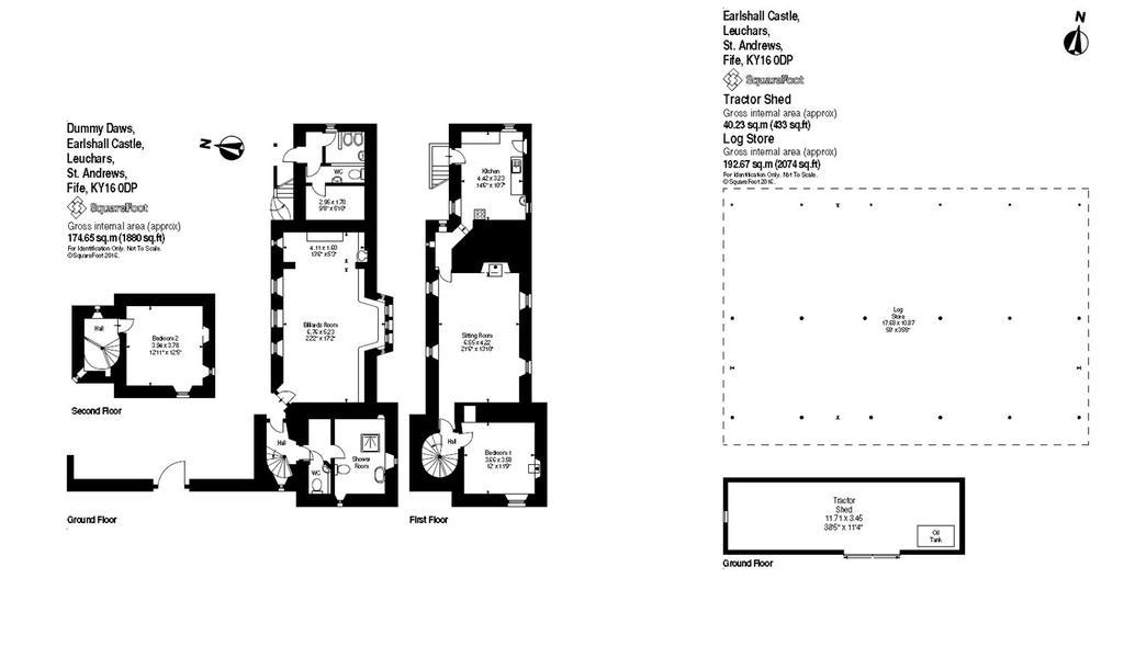 Floorplan 3 of 4