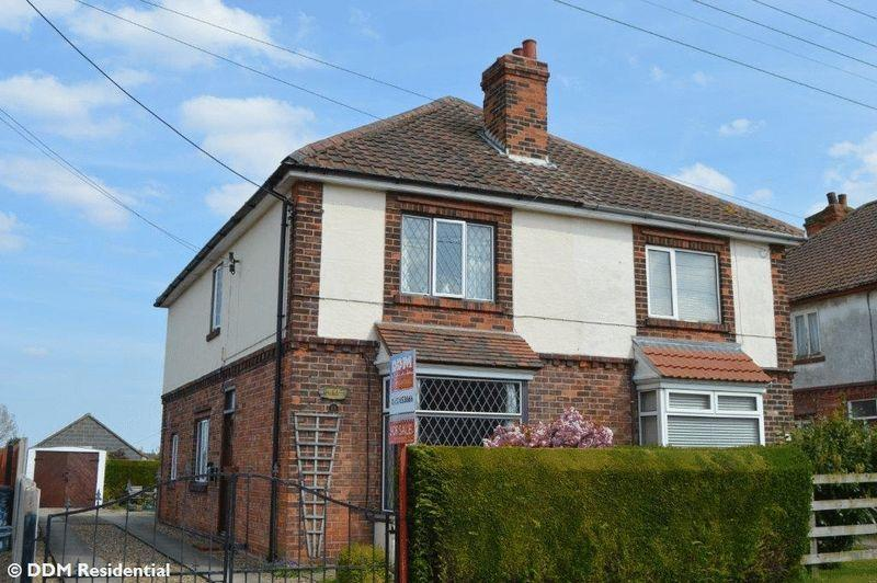 3 Bedrooms Semi Detached House for sale in Cherry Lane, Wootton