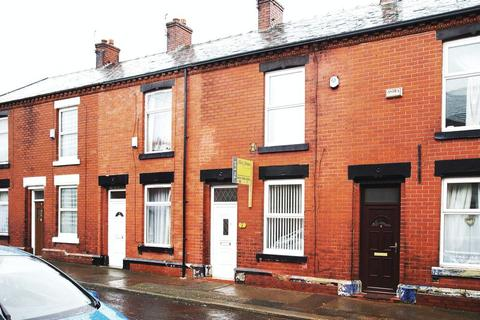 2 bedroom terraced house to rent - Mount Pleasant Street, Ashton-Under-Lyne