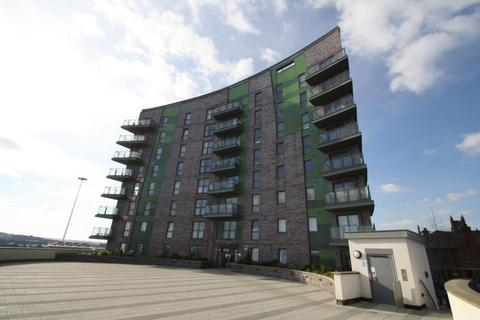 2 bedroom apartment for sale - ECHO CENTRAL TWO, CROSS GREEN LANE