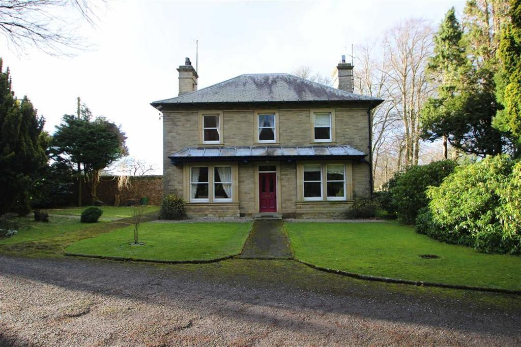 3 Bedrooms Detached House for sale in Thornton Rust, Nr Aysgarth, Leyburn
