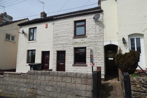 2 bedroom cottage for sale - Dales Green, Rookery, Stoke-On-Trent ST7
