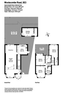 4 bedroom detached house for sale - Woolacombe Road, Blackheath, London SE3