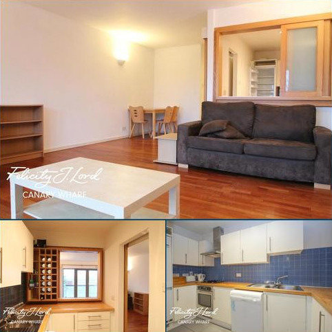 2 bedroom flat to rent - Hutchings Wharf, E14