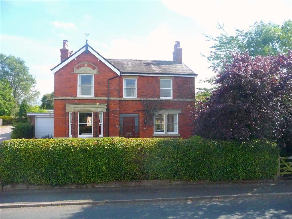 4 Bedrooms Detached House for sale in New Street, Mawdesley, L40