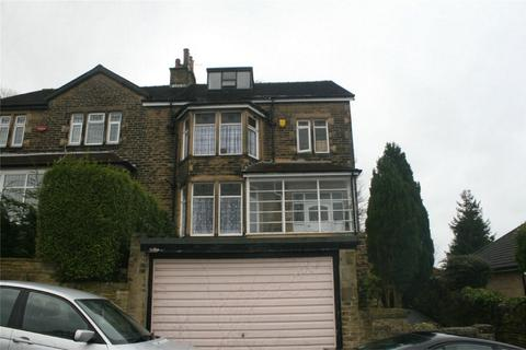 5 bedroom semi-detached house for sale - Leylands Avenue, Heaton, Bradford, West Yorkshire
