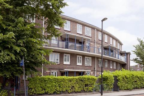 2 bedroom maisonette for sale - John Kennedy Court, Newington Green Road, N1