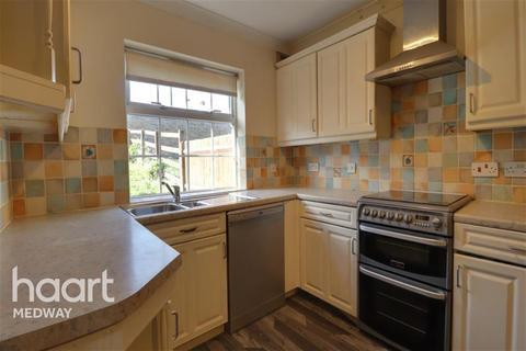 4 bedroom detached house to rent - Millwood Court, Chatham, ME4