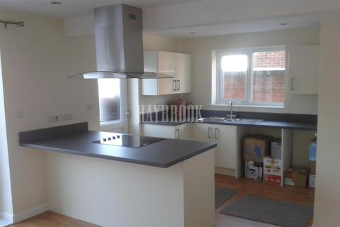 3 bedroom detached house to rent - Lathkill Close, S13
