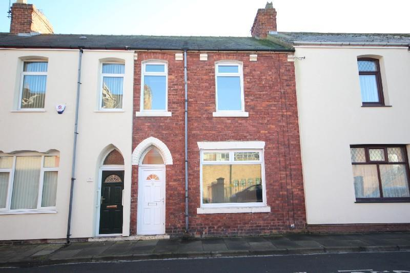 3 Bedrooms Terraced House for sale in Houghton Street, Hartlepool