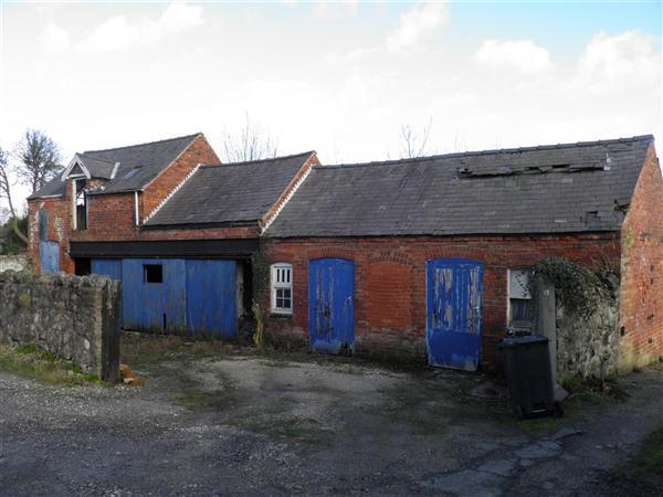 Land Commercial for sale in Derby Road, Swanwick, Alfreton
