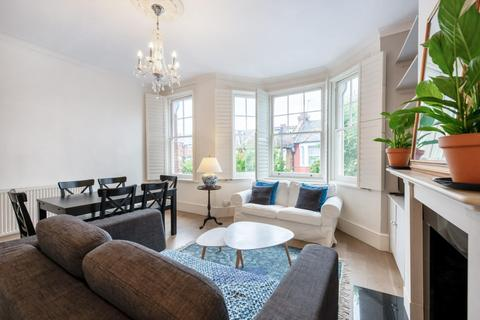 3 bedroom apartment for sale - GARFIELD ROAD, SW11