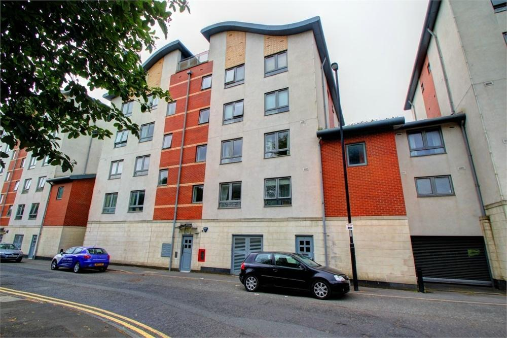 3 Bedrooms Town House for sale in Ouseburn Wharf, Newcastle upon Tyne, UK