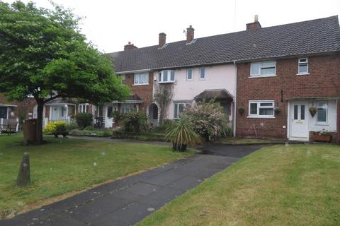Amazing 3 Bedroom Terraced House To Rent   King George Place, Rushall WS4 1EQ