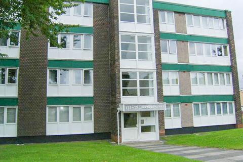 1 bedroom apartment to rent - Haydon Close, Red House Farm