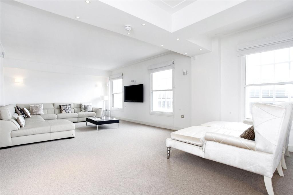 3 Bedrooms Flat for sale in Park Street, London