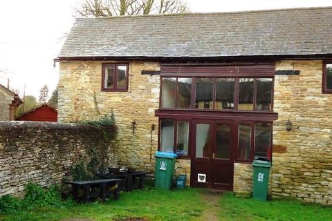 Studio to rent - Flat 2 Granary Barn