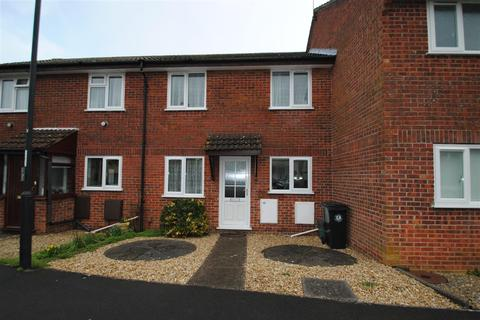 2 bedroom terraced house to rent - Rockstowes Way, Brentry, Bristol