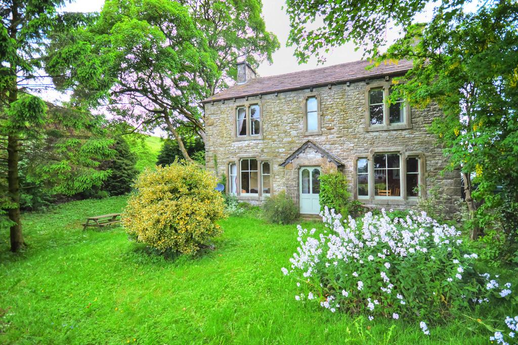 5 Bedrooms Detached House for sale in Northcote, Kilnsey